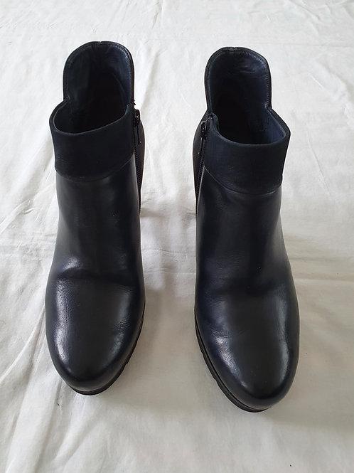 Stiefel von Paul Green