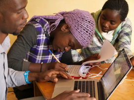 Translators in Malawi