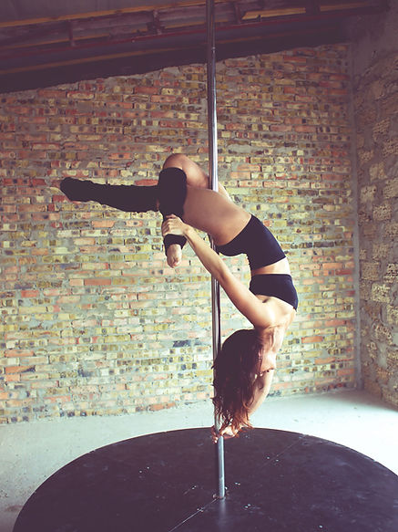 Pole Dancing Studio