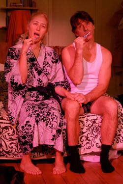 FRANKIE & JOHNNY, by Terrence McNally