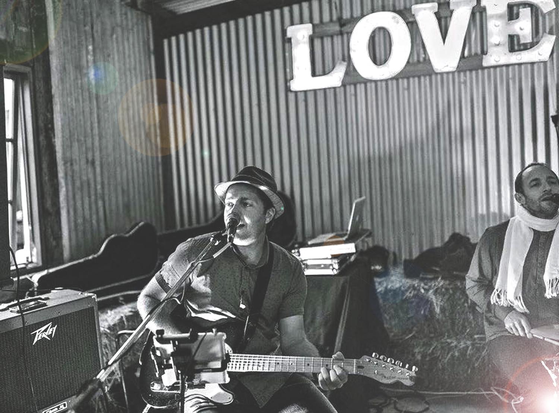 J-Tones Duo
