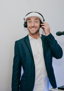 DJ Matt Aitchison