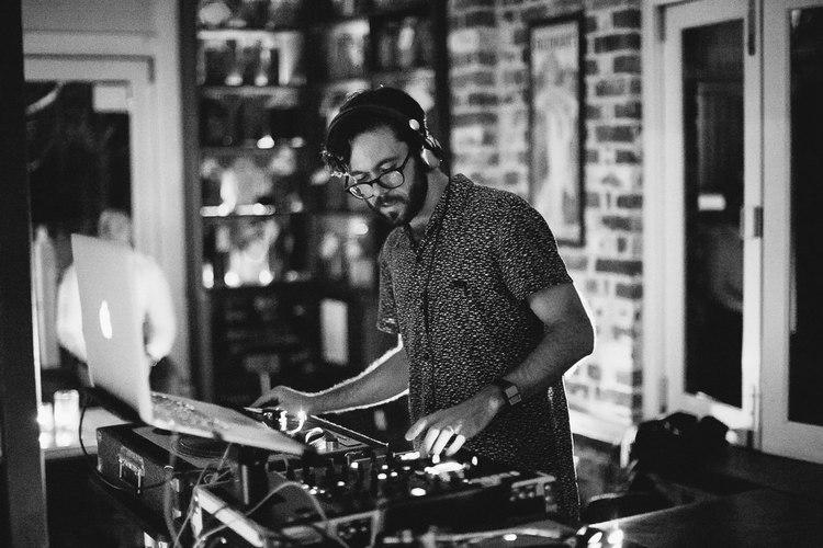 DJ Scradley