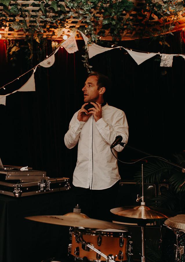 DJ Matt Aitchison 5