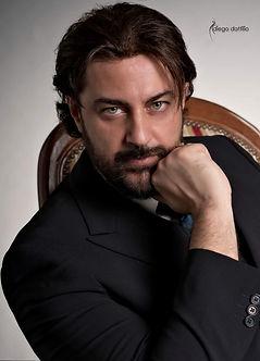 Antonio Desiderio ph@ Diego D'Attilio.jp
