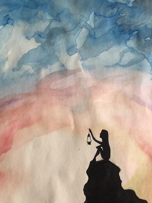 Lantern Of Hope