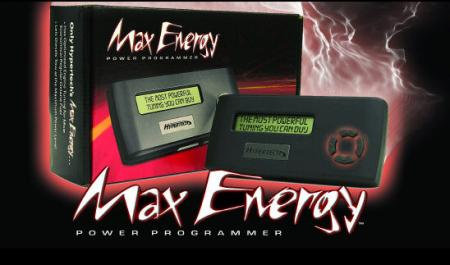 Hypertech Max Energy 32000 96-07 Chevy/GMC Trucks/SUV's