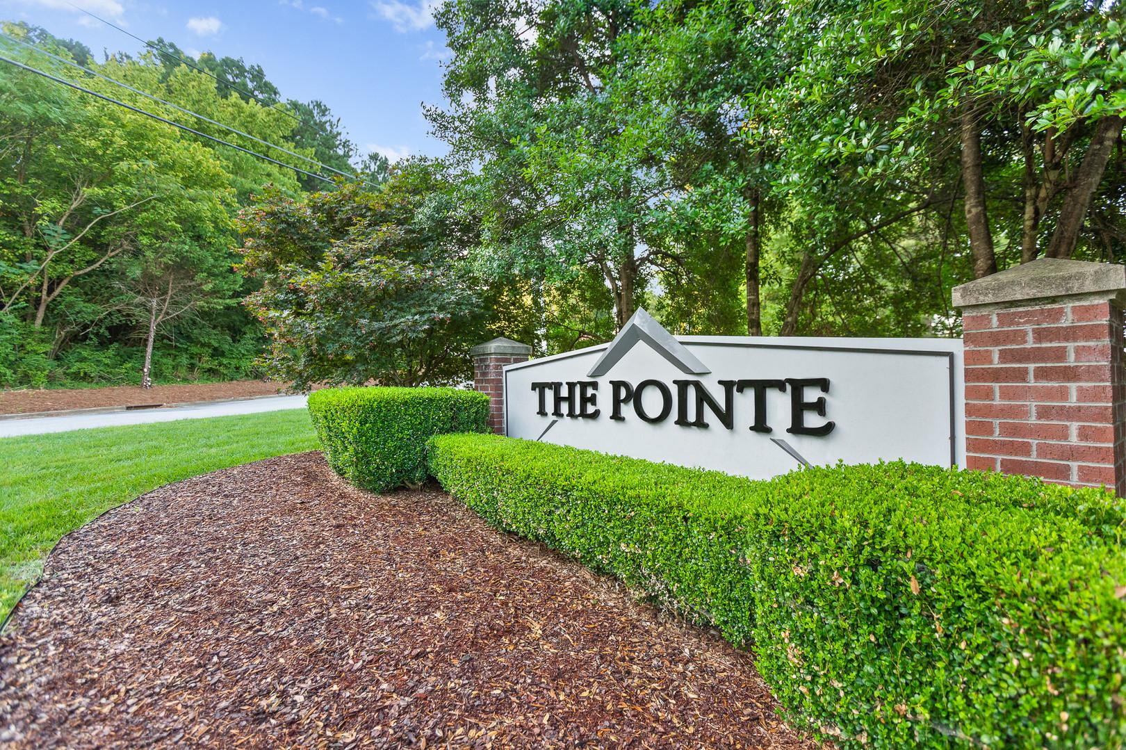 The Pointe Centre