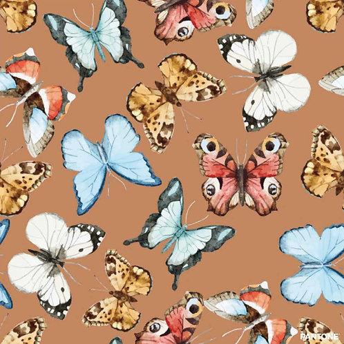 Papel Tapiz: Like a Butterfly