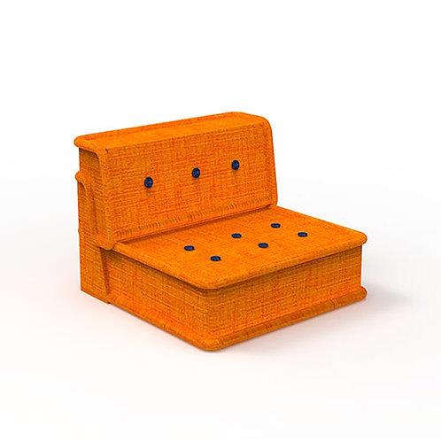 Sillón Naranja
