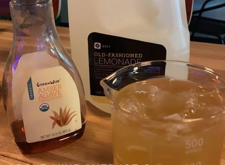 Skillin' It! Make Your Own Kratom Infused Botanical Tea at Home