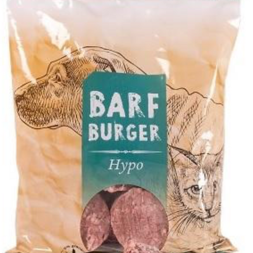 Barf Burger Hypo - 600 gr.