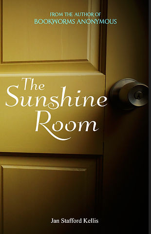 TheSunshineRoom Cover Front only 05-07-1