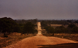 THE LONG ROAD TO LUSAKA