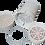 Thumbnail: Self Fill Bottle Replacement Water Filter Cartridge