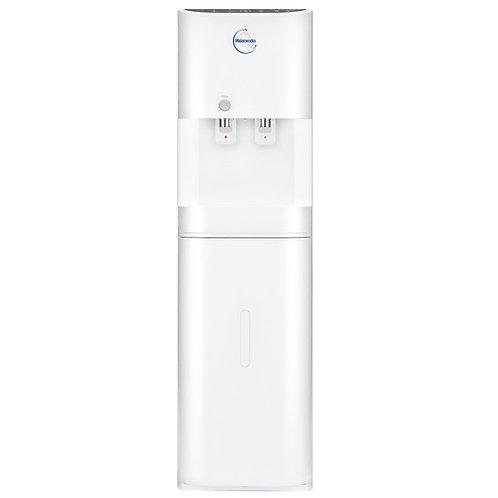 D25CH Freestanding Water Cooler - Hot & Cold (Waterworks)