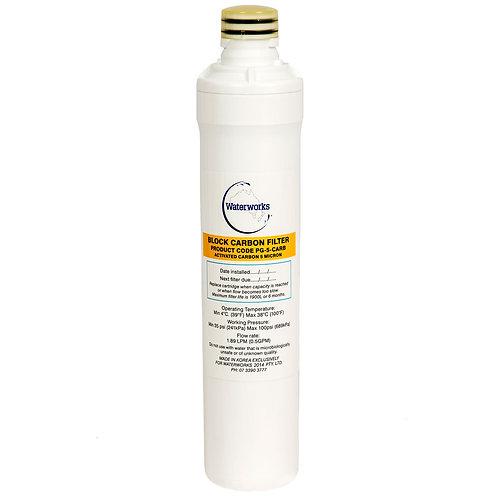 PNP Carbon Replacement Cartridge - 5 Micron