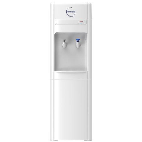 D5C Freestanding Water Cooler Cool & Cold (Waterworks)
