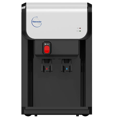 SD19CH - Benchtop water cooler - Hot & Cold (Waterworks)