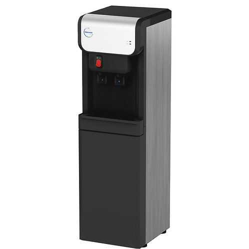 D19CH Freestanding Water Cooler - Hot & Cold (Waterworks)