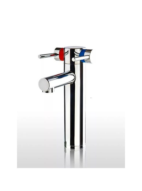 ultimix-hot-and-cold-water-tap - 3d pain