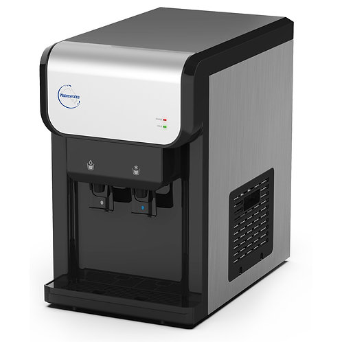 SD19C - Benchtop water cooler - Cool & Cold (Waterworks)
