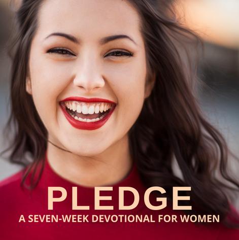 Pledge Seven-Week Devotional