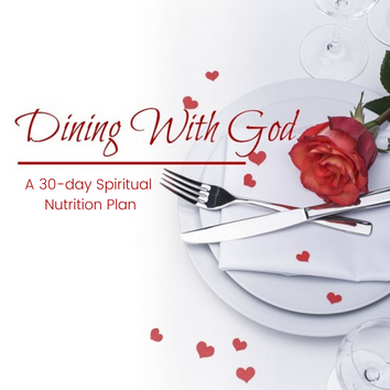 Dining With God Bible Study