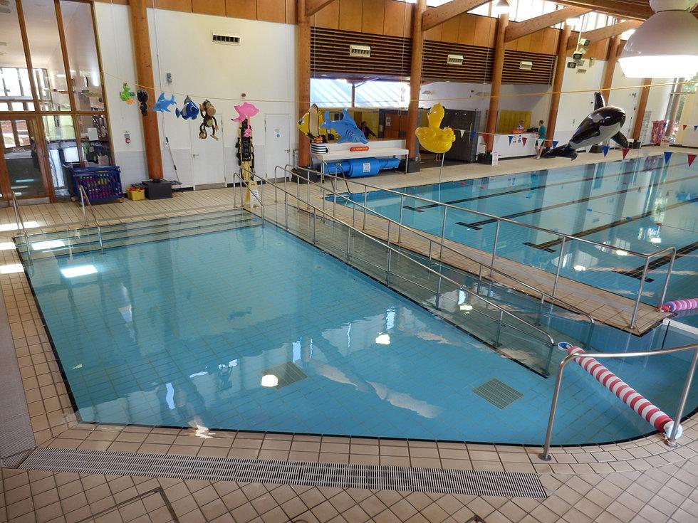 Swimming Pool Crewkerne Crewkerne Aqua Centre