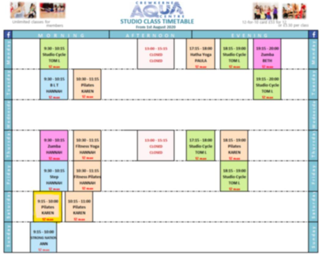 Studio timetable 1 8 2020.png