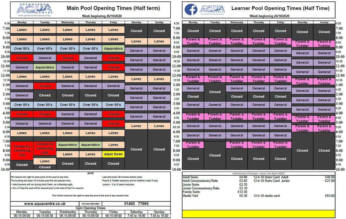 2020-10-22 half term timetable.png