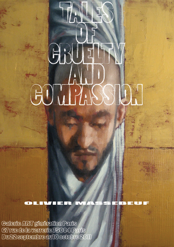 Tales of cruelty and Compassion exhibition