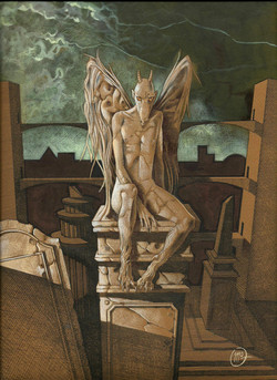 the Daemon  ( Graal )