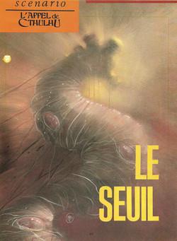 Lovecraft - ( Graal magazine )