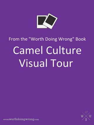 Camel Culture Visual Tour