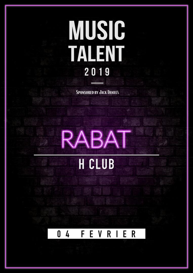 Post - Music Talent - Ebertec