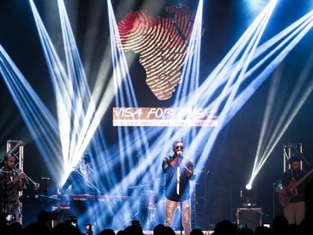 Le Festival Visa For Music est maintenu au Maroc