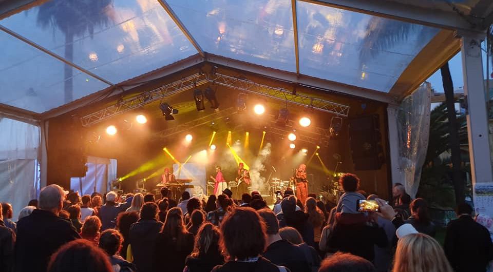 Ambiance Palais Tazi - Visa For Music