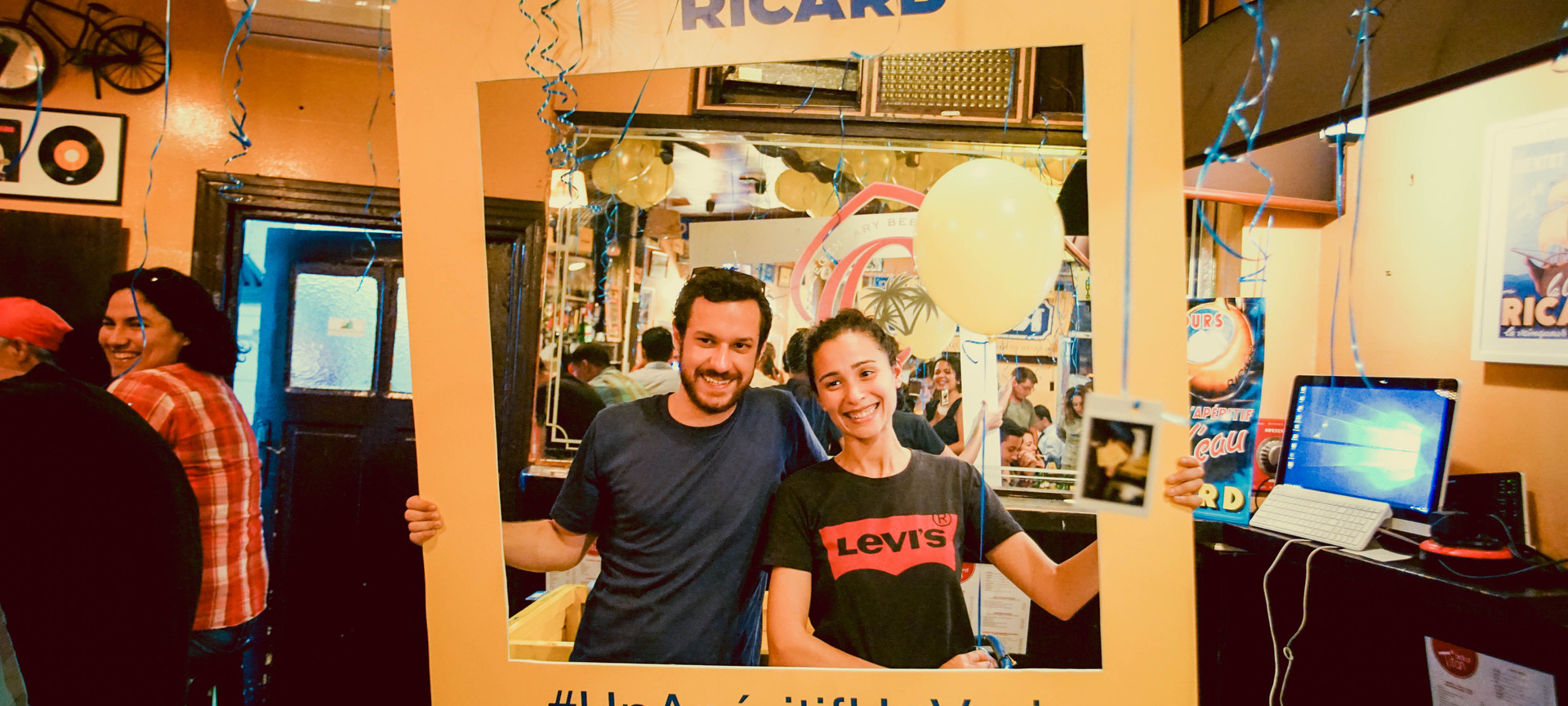 Activations Ricard - PERNOD RICARD