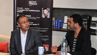 Mohamed Filali Ansari & Jamal Abdennassar