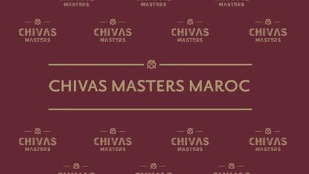 Adaptation Visuelle Photocall Chivas Ma