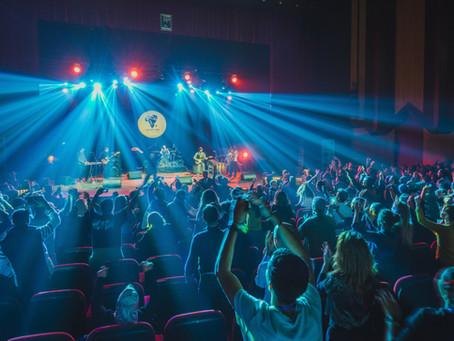 « Entreprendre dans la culture, secteur de la musique », Anya et Visa For Music ouvrent le débat