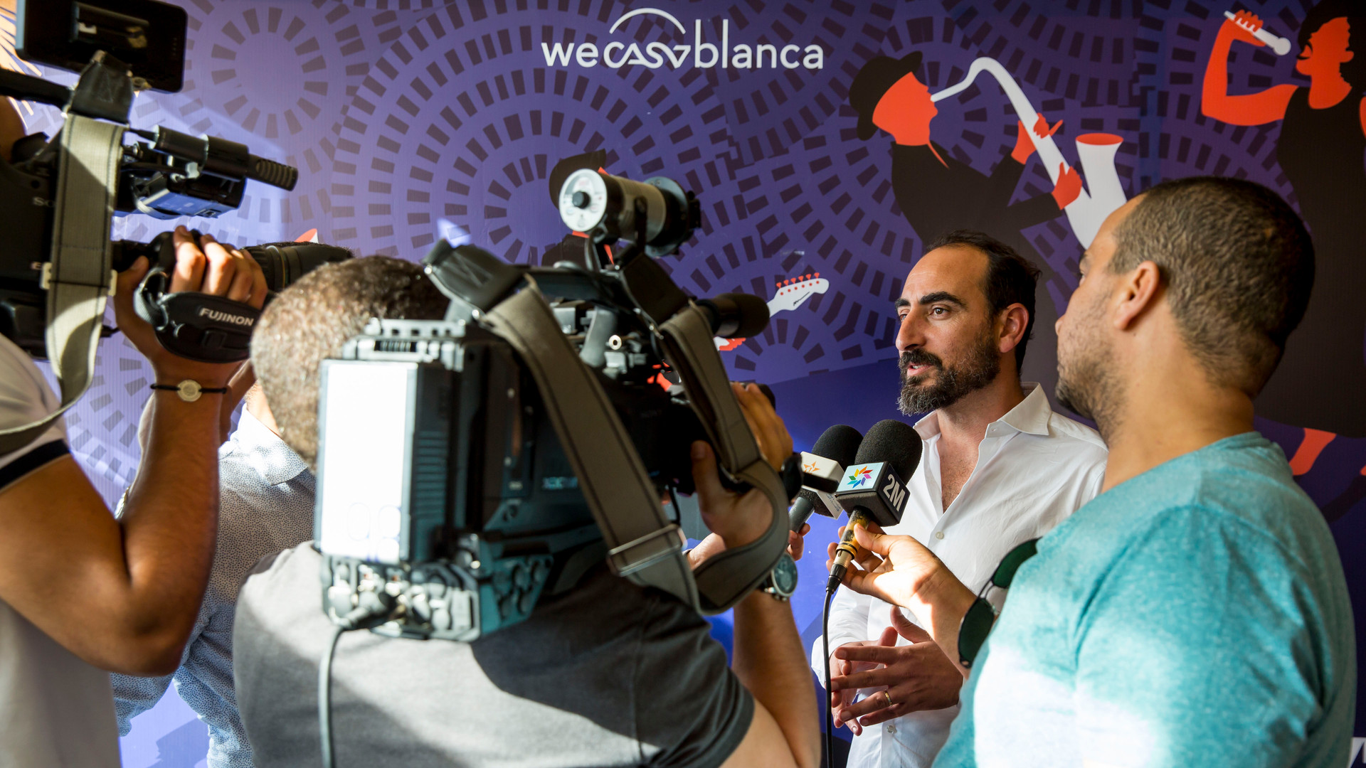 Conference.Jazzablanca.2019.BMCI@SifeElA