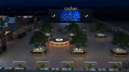 Vue 3D Anfa Park
