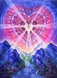 Meditação Caminho para o meu Coração