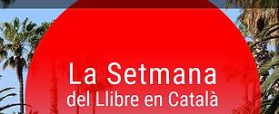 La Setmana del Llibre en Català - Logo.p