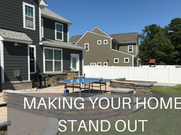 Making Your Home Stand Out