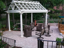 Bring Functional Hardscaping To Your Backyard