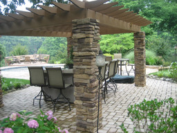 Enhancements for Your Outdoor Additions