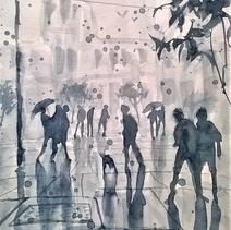 46 - Rain